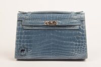 Crocodile Clutch 600