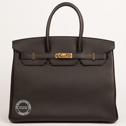 lost key hermes handbag