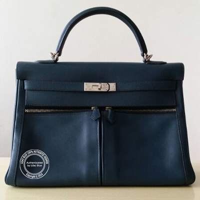 0fc62c25a3cd 35cm Navy Blue Kelly Lakis. Swift