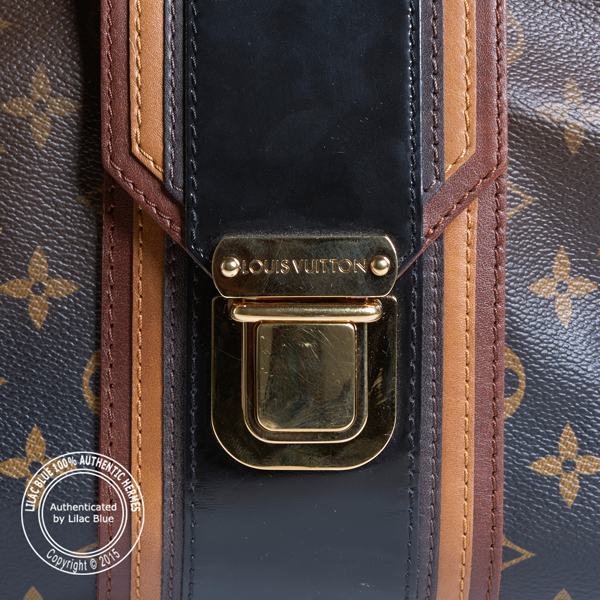 Attachment. Search for  You are here  Home › Louis Vuitton Special Edition  Travel Beach Bag – Preloved › ... b4030bb410f6d